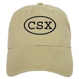 Csx Baseball Cap
