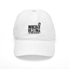 WHCR 90.3 FM NY Baseball Baseball Baseball Cap
