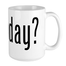 got today? Mugs