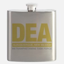 Breaking Bad DEA Flask