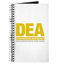 Breaking Bad DEA Journal