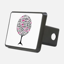 Family Tree Hitch Cover