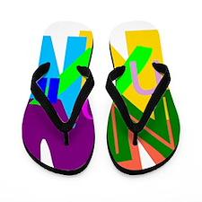 Initial Design (N) Flip Flops