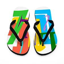 Initial Design (L) Flip Flops