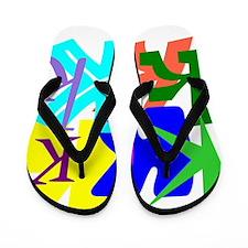 Initial Design (K) Flip Flops