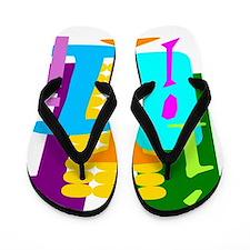 Initial Design (I) Flip Flops