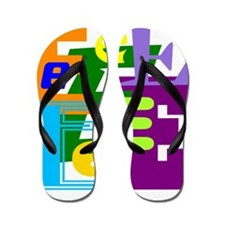 Initial Design (E) Flip Flops