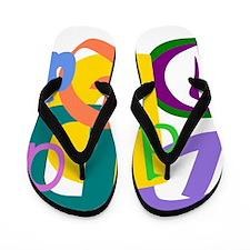 Initial Design (D) Flip Flops