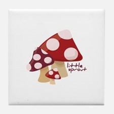 Little Sprout Tile Coaster