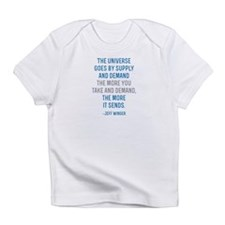 Community TV Jeff Quote Infant T-Shirt