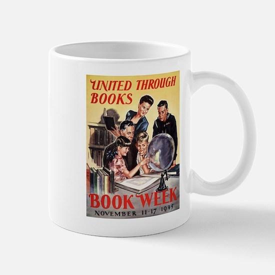 1945 Children's Book Week Mug