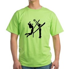 Volleyball girls T-Shirt