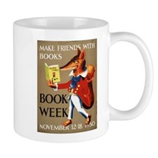 1950 Children's Book Week Mug