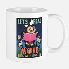 1955 Children's Book Week Mug