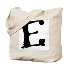 E HERMANN Tote Bag