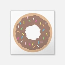 Doughnut! Sticker