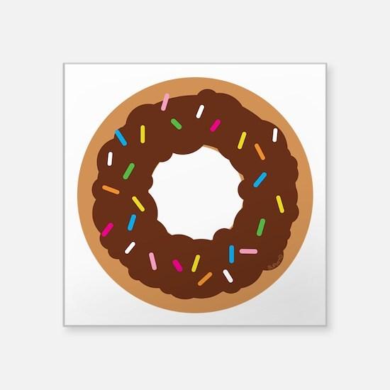 Doughnut! Sticker