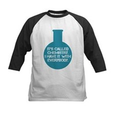 Community TV - Chemistry Quot Tee