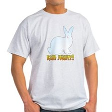 Run Away Killer Rabbit T-Shirt