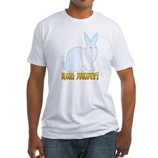 Run Away Killer Rabbit Shirt