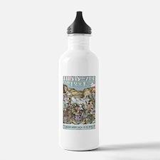 1970 Childrens Book Week Water Bottle
