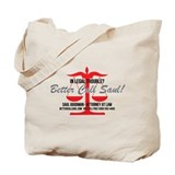 Better call saul Canvas Totes