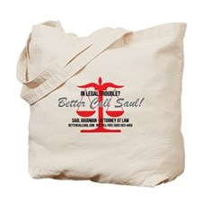 Better Call Saul Tote Bag