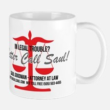 Better Call Saul Small Small Mug
