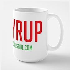 Lawyer Up Mug