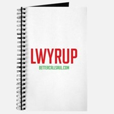 Lawyer Up Journal