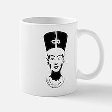 Nefertiti - Right Eye Open Mug