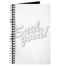 Saul Good Journal