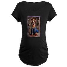 Best Seller Bellydance Maternity T-Shirt