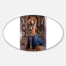 Best Seller Bellydance Decal