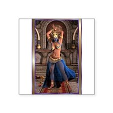 Best Seller Bellydance Sticker