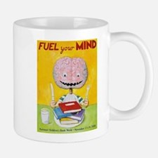 2000 Children's Book Week Mugs