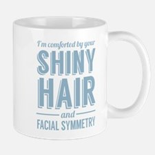 Community TV - Abed Quote Mug