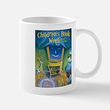 2008 Children's Book Week Mugs