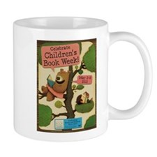 2011 Children's Book Week Mugs