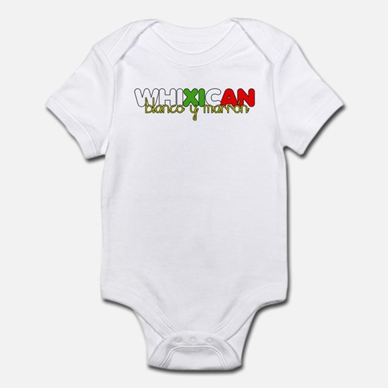 Whixican Infant Bodysuit