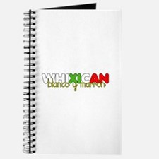 Whixican Journal