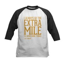 Community TV Extra Mile Tee