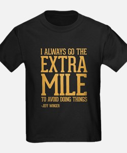 Community TV Extra Mile T