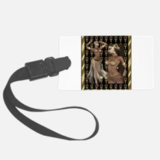 Best Seller Bellydance Luggage Tag