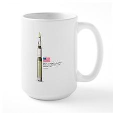 LGM-30F Mug