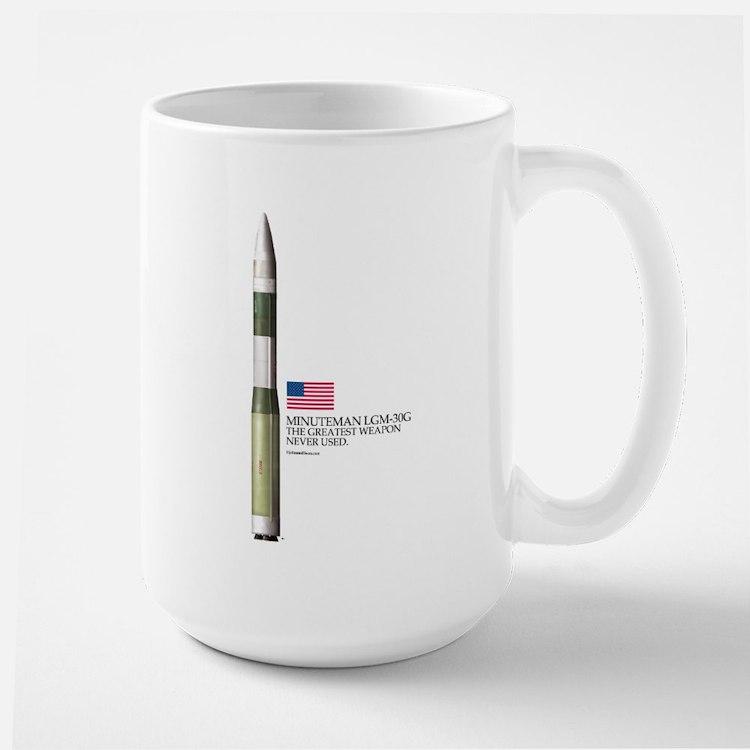 LGM-30G Mug