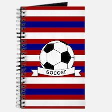 Soccer Ball RWB Journal