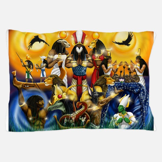 The Gods81.png Pillow Case