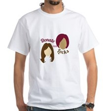 Donate Your Locks T-Shirt