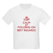 Best Regards T-Shirt